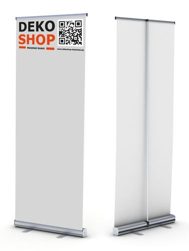 ROLL-UP STANDARD System 85cm